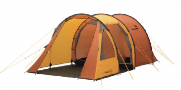 Easy Camp GALAXY 400 ORANGE Camping Tent
